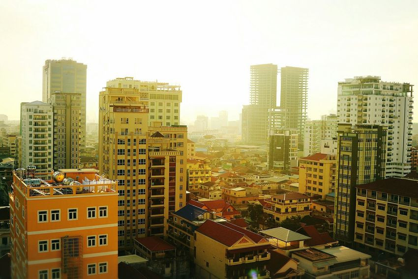 Learn & Shoot: Simplicity Cityscapes Country Sunrise Aftrnoon High From My Point Of View From My Window Popular Photos