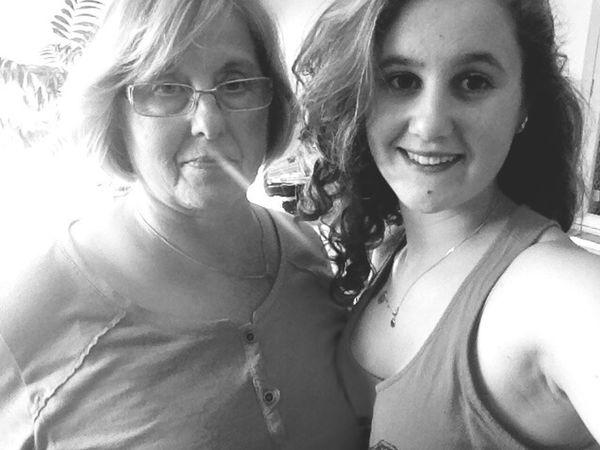Mon amour de grand mère ❤️