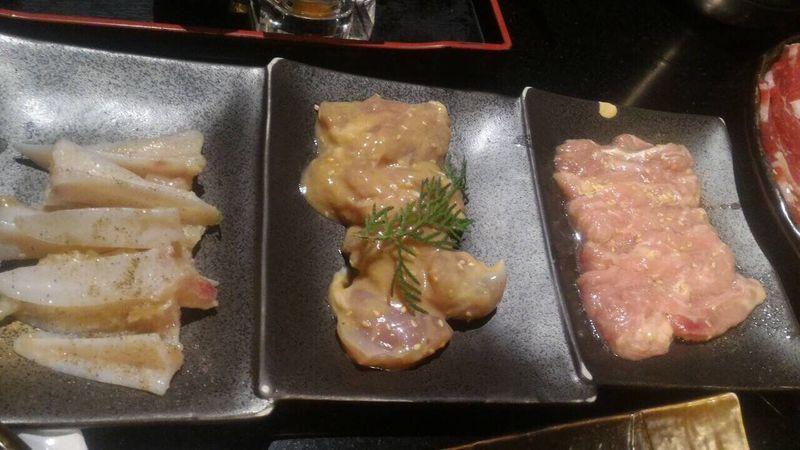 聚餐 肉肉肉 碳佐麻里 Dinner 晚餐 Taiwanese 三月 Kaohsiung Taiwan March 高雄 臺灣 Meat