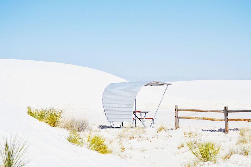 Desert Deserts
