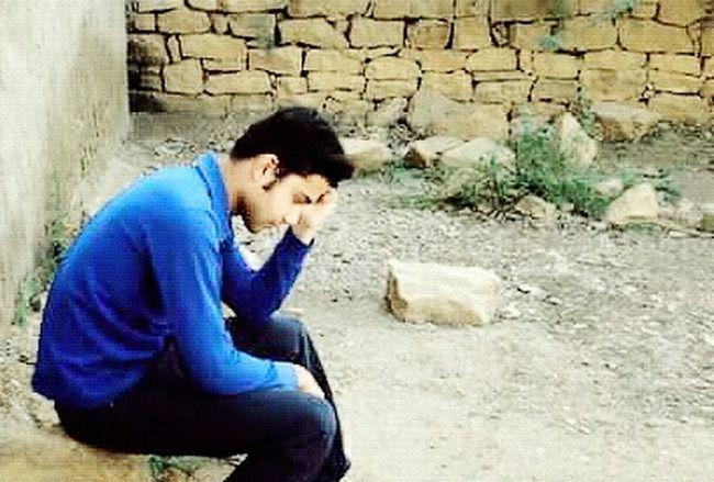 Alone.. Alone Alone Boy Forever Alone Sadness Need A Friend Cute♡