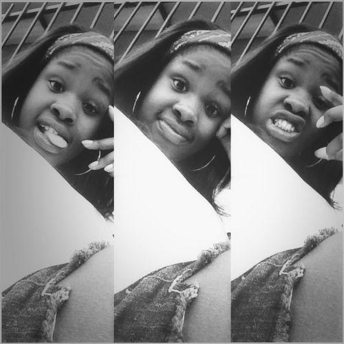My Big Lip Self -.-
