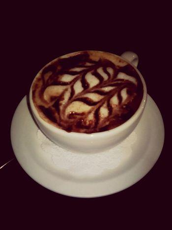Coffee Delicious Artfood