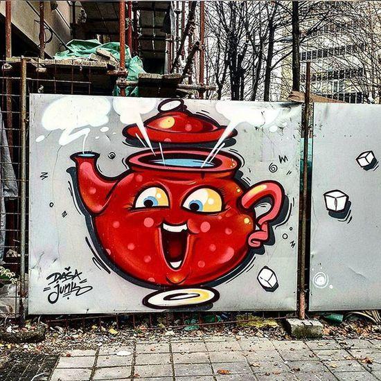 Graffiti of Belgrade Belgradestreets Art on Walls Graffitiart Artstreet Streetartwork Streetart Wallart