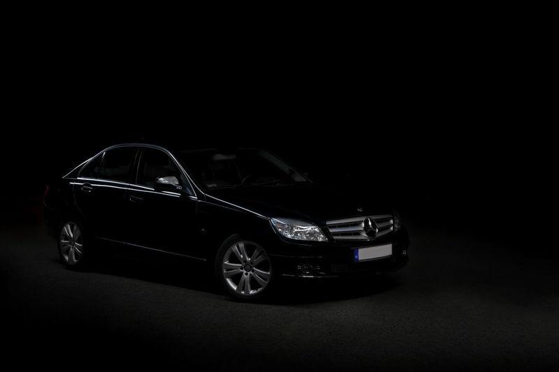 Automobile Benz