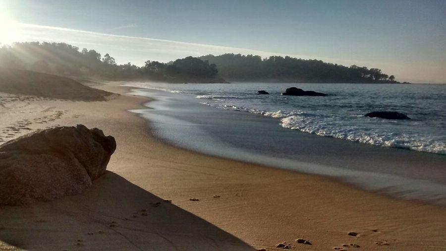 The Purist (no Edit, No Filter) Españoles Y Sus Fotos Rias Baixas Life Is A Beach