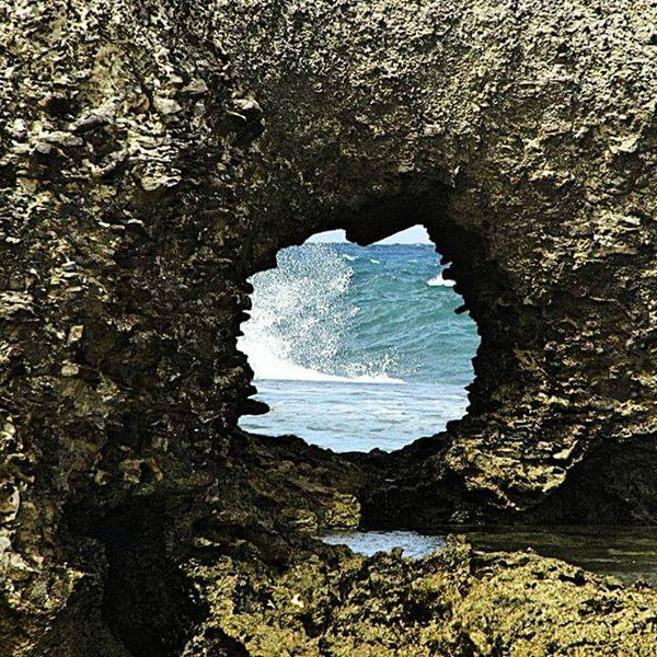 Maximum Closeness Nature Tree Water No People Scenics Sky Beauty In Nature Day Outdoors Natural Arch
