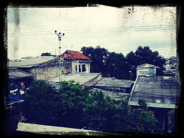 Neighboor House