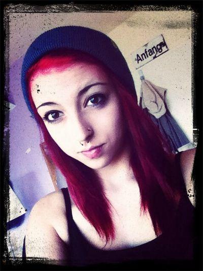 Boring at home .. Boring At Home Love Red Hair