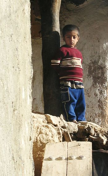 Poor  Deprived Showcase: December Children Child Poorpeople Portrait Boy Differences  Human Face Human People Portraits Emotion Iran Canon Lifestyle Abstract Canon700D HUMANITY Abstract Photography Different Humans Emotions Freedom