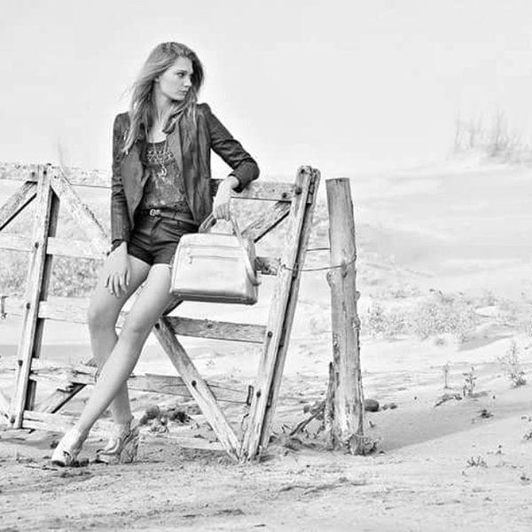 Prune Moda Model Fashion PruneSS15 Look