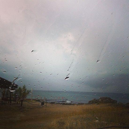 Piove in Salento ????
