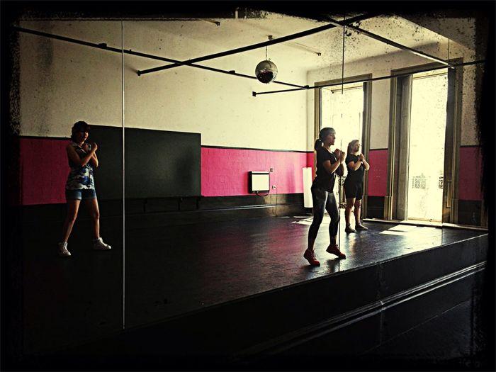 Porto Kpop Dance Class by DaNinjas Dance Group