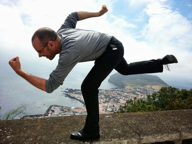 Phooning at Velas São Jorge@2013 cisg Not My Photo