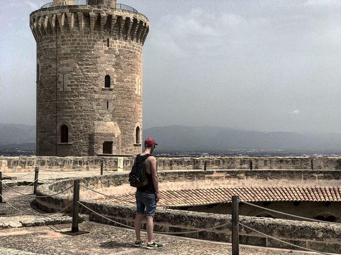 Castell de