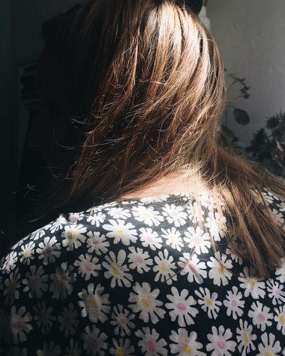 Best Friend Daisy Farewell Summer Hair Sunkissed Sunrays