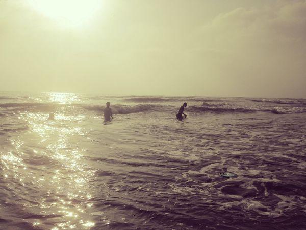 Early mrg beach ..thiruvanmiyur Beachphotography