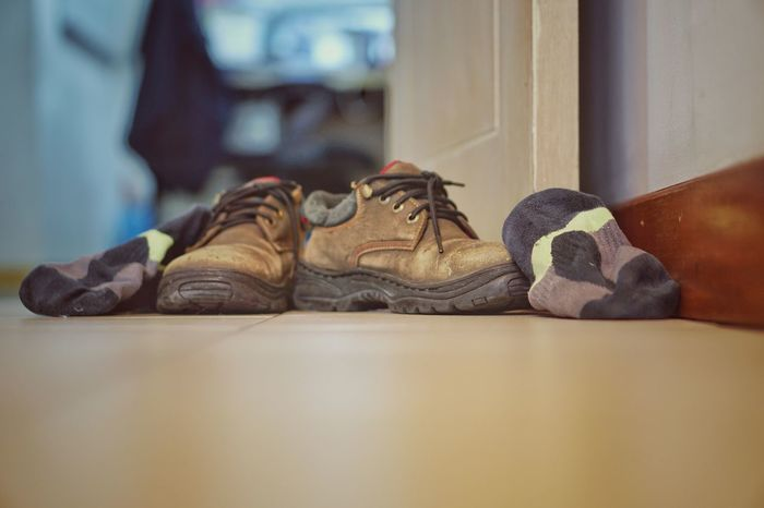Indoors  Shoe Relaxation People Flooring Selective Focus Lying Down Home Interior Resting Day Surface Level
