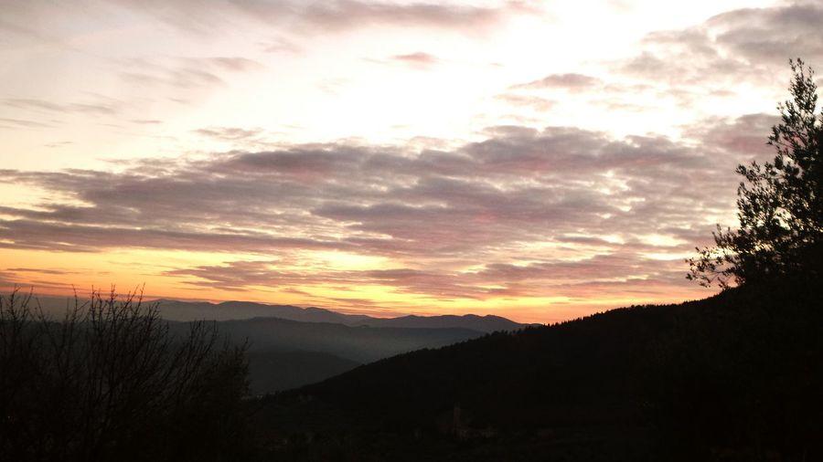 Sunset Sundown