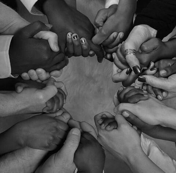 Hello World Bringbackourgirls Unity Nigeria Nigerians