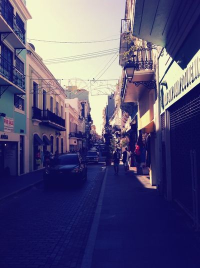 Pic From My Cruise Eye4photography Streetphotography Puerto Rico
