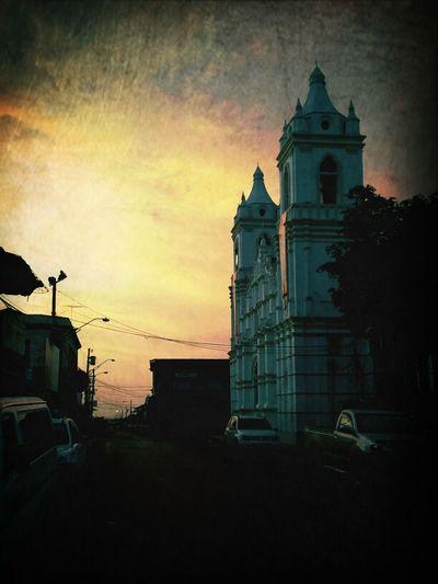 Streetphotography Panamá Chitré