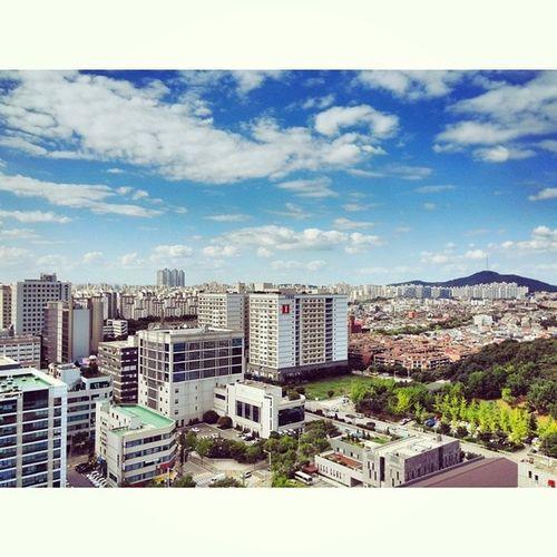 방금 옥상 2 Camera: LG G pro . . . 아이파크 하늘 산소방서건물아파트사진배경instasizefollow소통