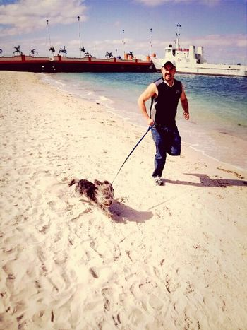 Pet Love Mi Perro Domingo ❤