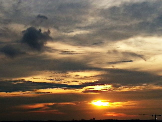 Sunset 270514 Sunset Sunset Silhouettes Popular Photos Sun!
