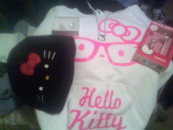Kitty Gang.! Lol