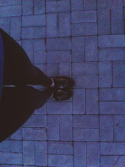 Начинаем бегать;)
