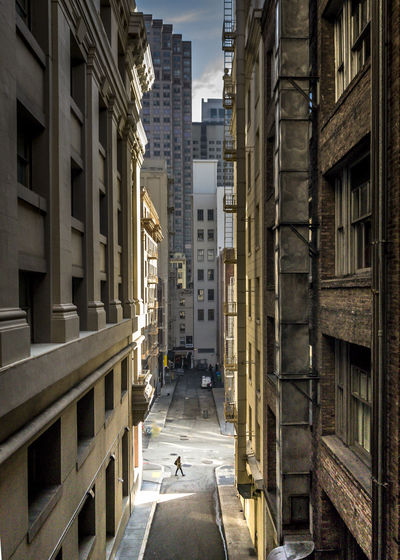 overwhelming city dwellings Architecture Building Exterior Built Structure City Day No People Outdoors Residential Building