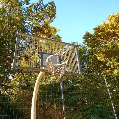 Schillerpark playground.