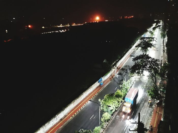 EyeEm Selects Road City Water Sky