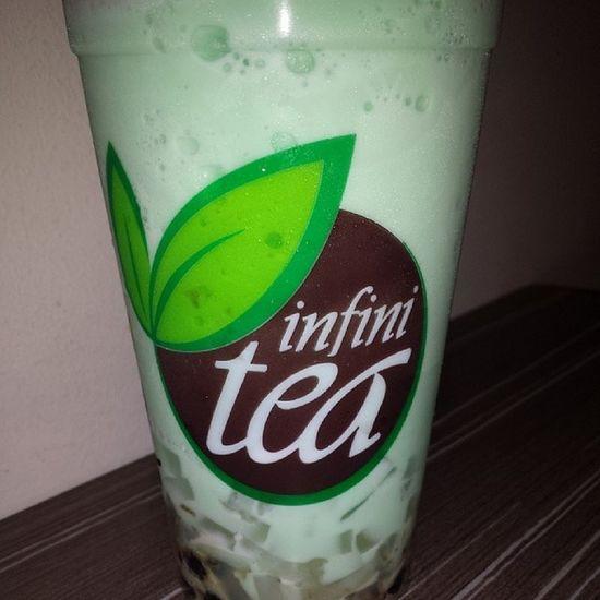 Summer ❤SURPRISES❤ Infinitea Bukopandan Natadecoco BlackPearl Green Yummyness