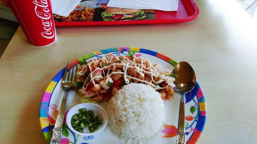 Yummy Food Tasty I Love It ❤