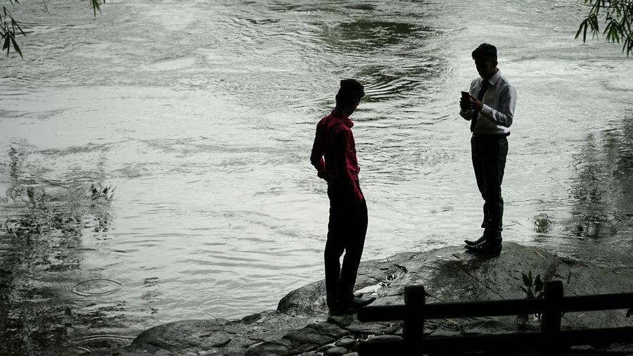 Riverside Water