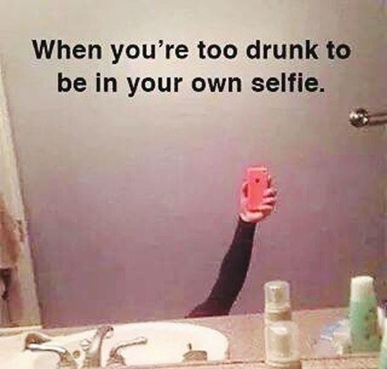Last Selfie
