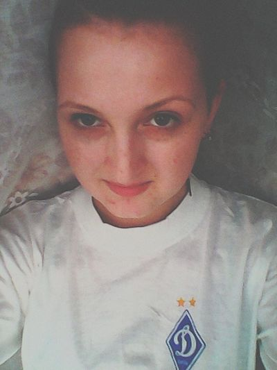 за Динамо! динамокиїв Динамо Київ Dynamokyiv Dynamo Kyiv Girl Selfie Matchday Me Tanya