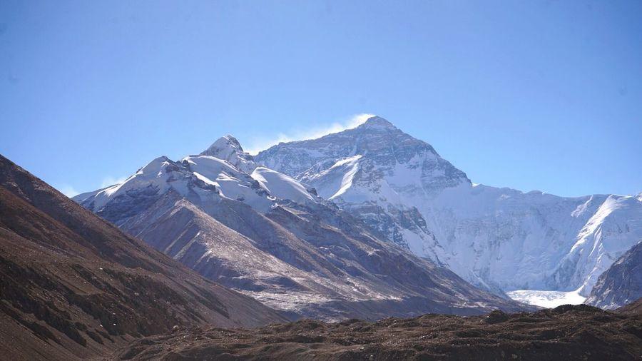 Basecamp Mt.Everest