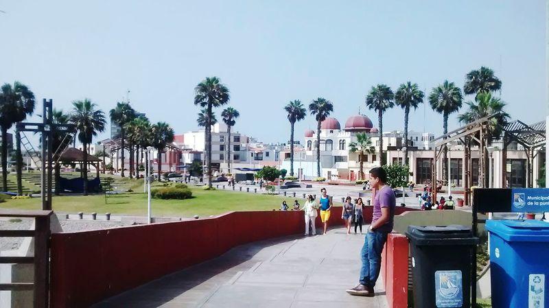 La Punta el Callao