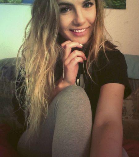 Girl Smile Beauty Germany