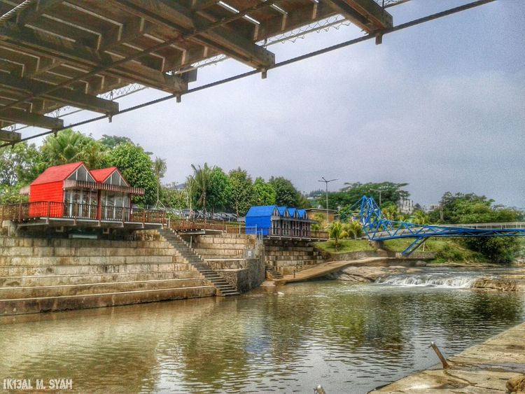 under the Bridge HDR Collection Streamzoofamily EyeEm Indonesia