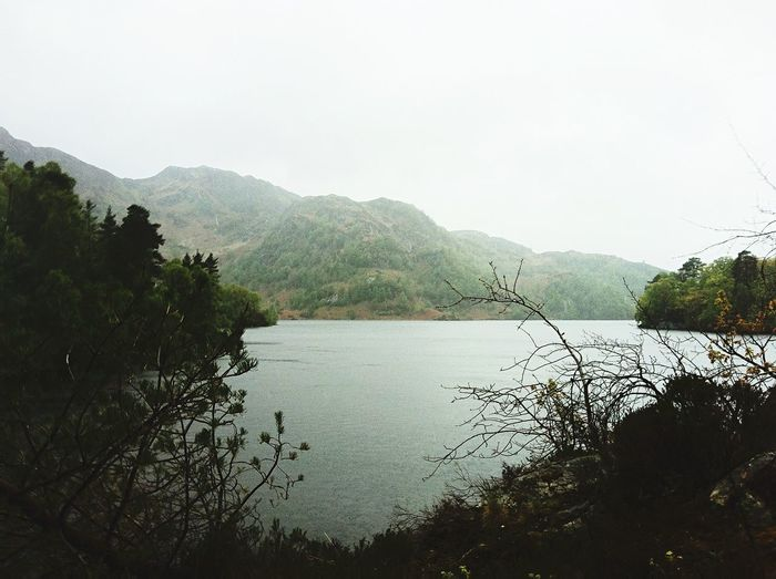 First Eyeem Photo Highlands Scotland Eyeem Scotland  Loch  Lake Nature