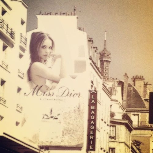 Paris Missdior