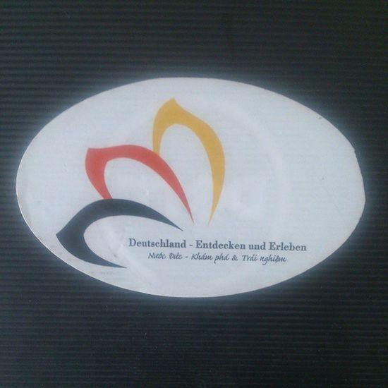 I hope I can pursue this Deutschland Entdecken & Erleben