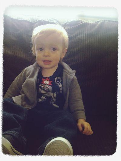 My handsome Love My Son