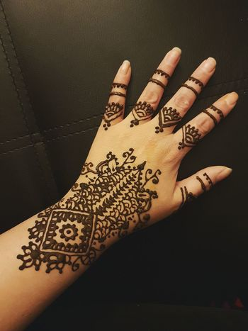 Human Hand Human Body Part MehndiTattoos Henna Tattoo MehndiArtist Human Skin MehndiTattoo MehndiDesign Punjabistyle Mehndi MehndiDesigns Culture Tattoo My Work Human Finger