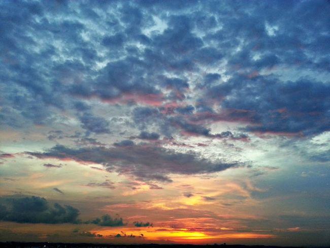 Sunset 110814 Beautiful Clouds Popular Photos Popular Sunset