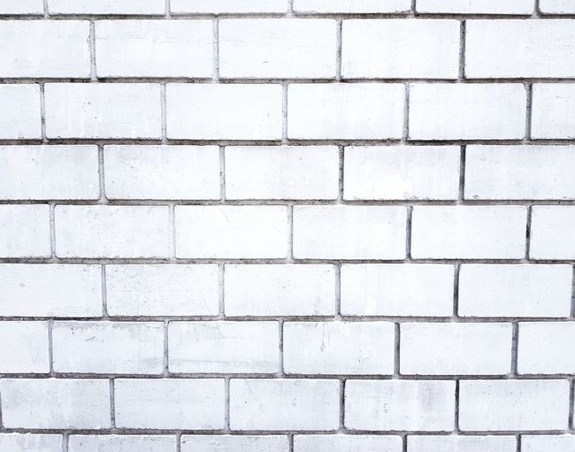wall Brick Wall Backgrounds Full Frame Textured  Pattern Tile Brick Wall Close-up Architecture
